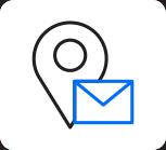 location-envelope